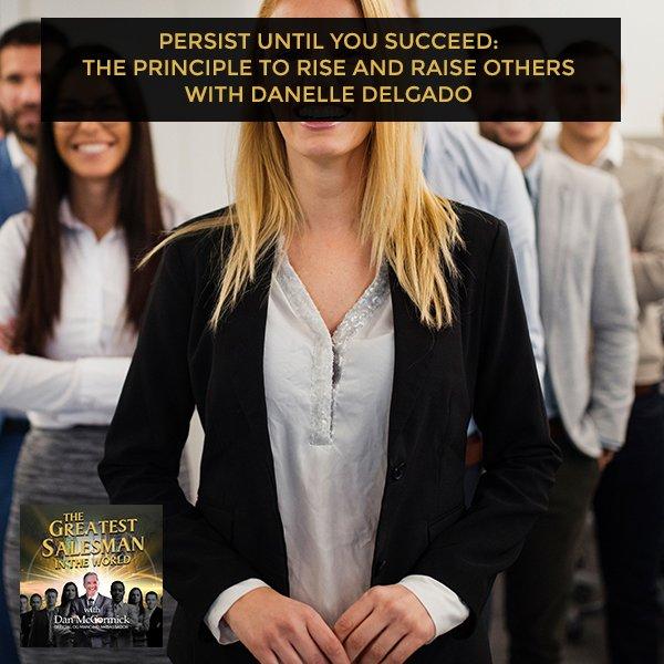 GSW 7 | Persist Until You Succeed