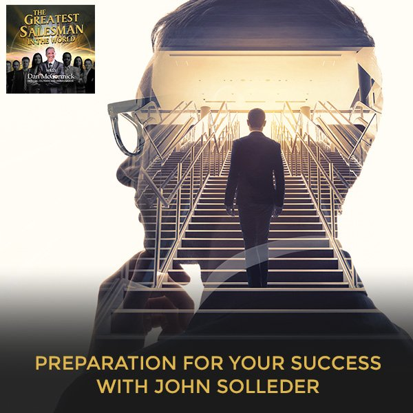 GSW 15 | Preparation For Success