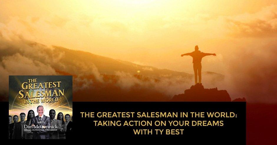 GSW 1 | Greatest Salesman