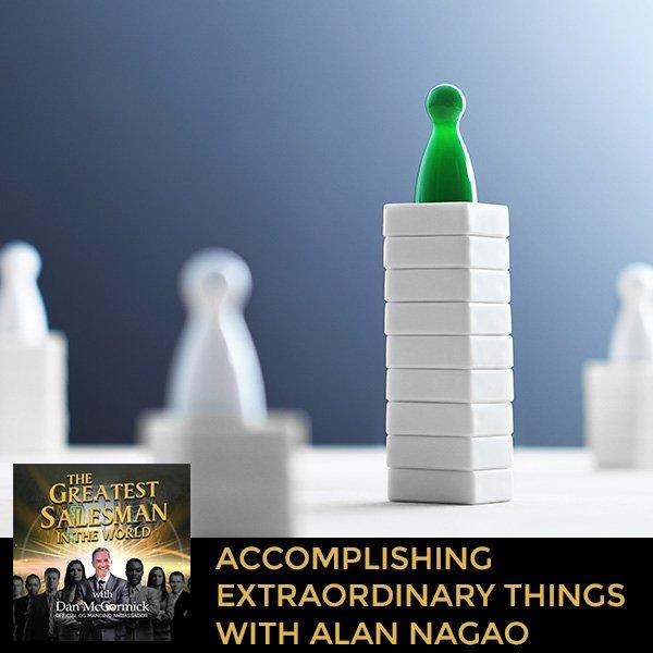 GSW 4   Accomplishing Extraordinary Things