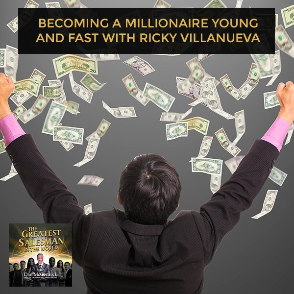 GSW 17 | Becoming A Millionaire Fast