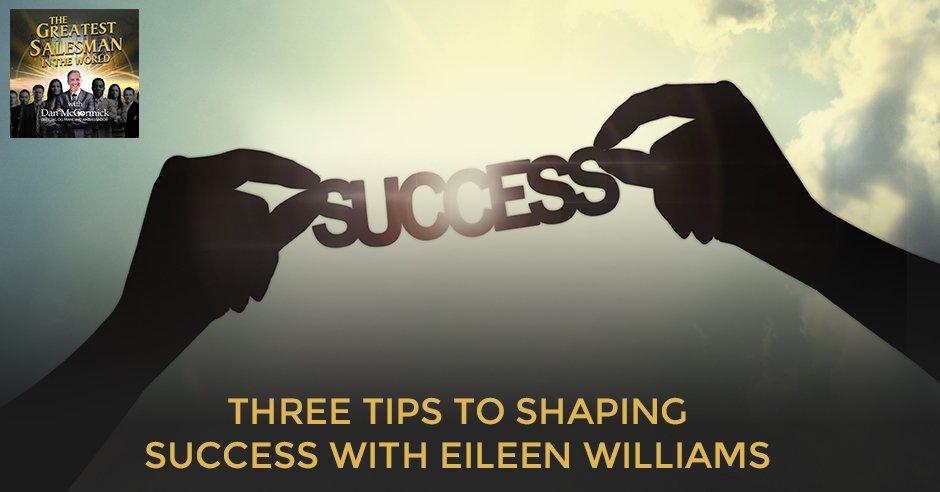 GSW 19 | Shaping Success