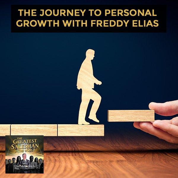 GSW 8 | Personal Growth