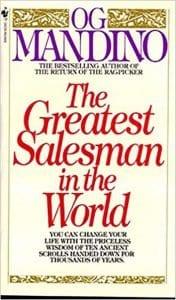 GSW 20 | Greatest Salesman