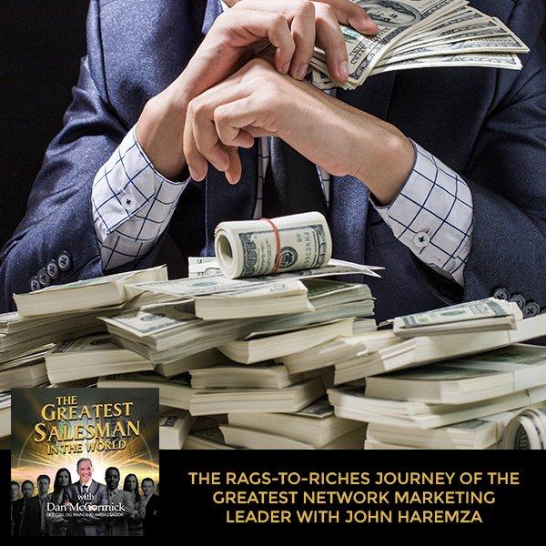 GSW 21 | Network Marketing