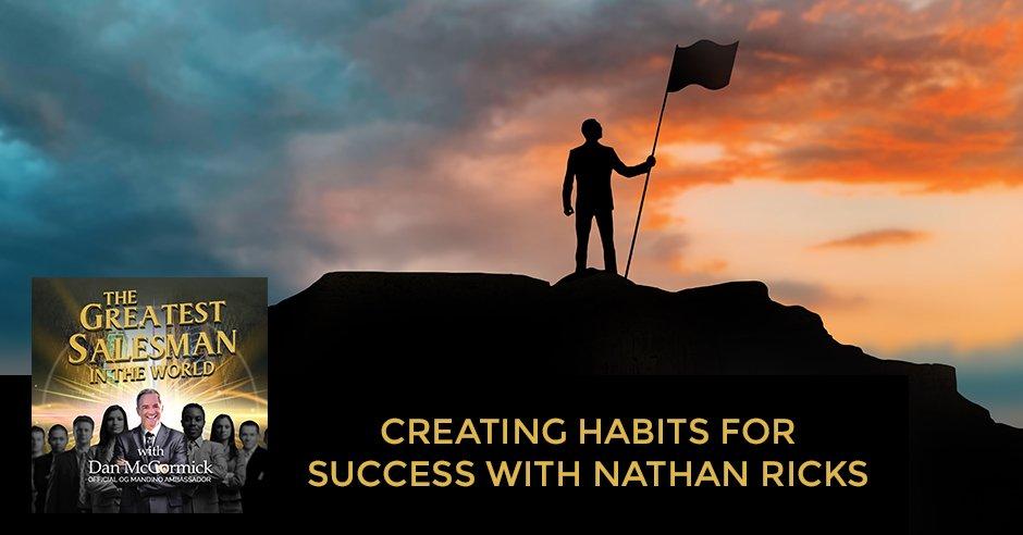 GSW 27 | Habits For Success
