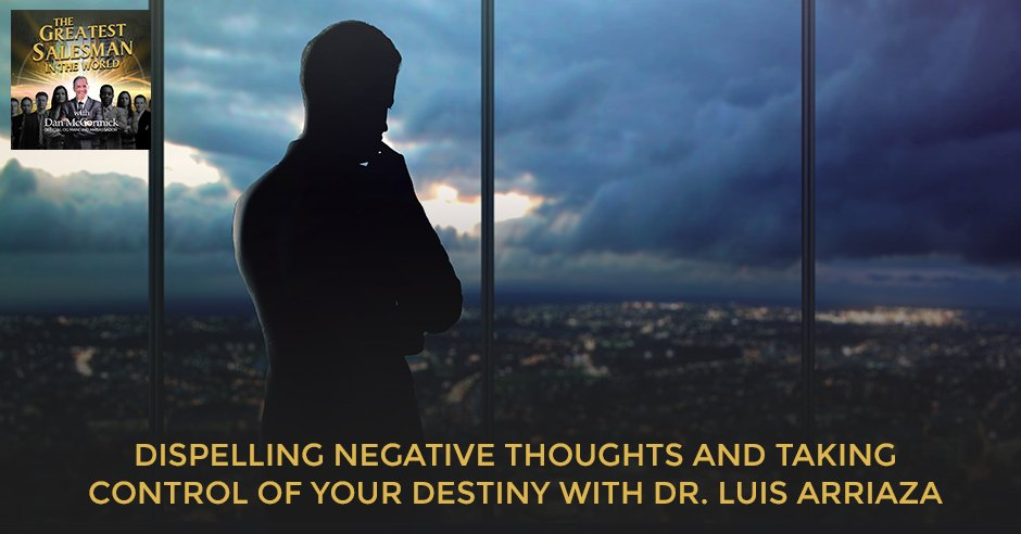 GSW 29 | Negative Thoughts