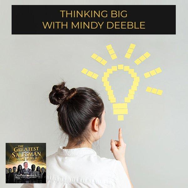 GSW 31 | Thinking Big