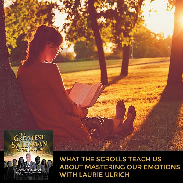 GSW 33 | Mastering Emotions